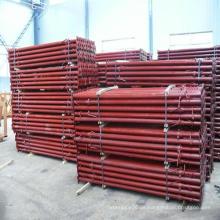 Fabrikunterstützungs-Gerüst-System-Stahl-Verbau-Stütze
