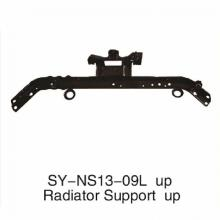 MitsubishiNISSAN TIIDA 2011- Radiator Support UP