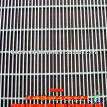 Panel de redes de semillero de malla de alambre soldado