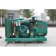 Дизельный генератор мощностью 100 кВт с двигателем Yuchai