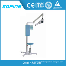 HOT SALE Mobile Digital X-Ray Machine