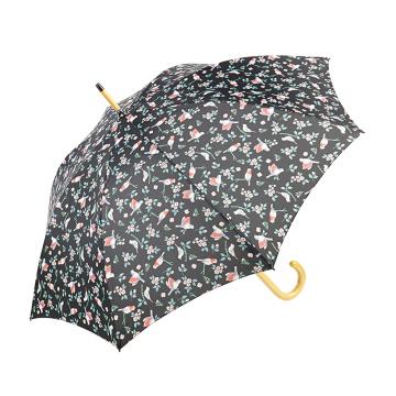 Trend 2018 un design de parapluie de conception fantaisie UPF 30+ propre