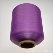 75D Microfaser Spandex Polyester Nylon Garn DTY Garn