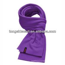 дешевые рекламные флис шарф