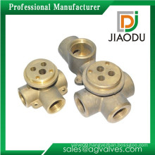 Cheap professional aluminum brass forging