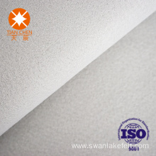 Blank Needle Punched White Nonwoven For Printing