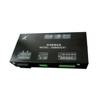 Sistema de Gerenciamento de Bateria para Baterias Recarregáveis