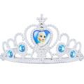 Modeschmuck Haarschmuck Prinzessin Tiara für Mädchen