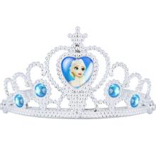 Мода ювелирные изделия Аксессуары для волос Принцесса Тиара для девочки