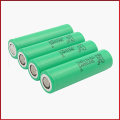 Samsung 25R 18650 rechargeable li-ion battery