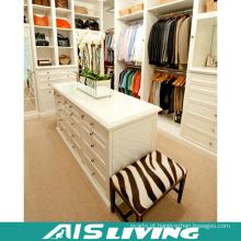 Guarda-roupa de armazenamento multifuncional andar em armários (AIS-W349)