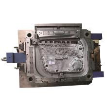 Molde de fundición a presión de aluminio de latón de precisión profesional