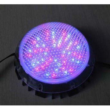 Luz impermeable del punto del color changable11watt llevada