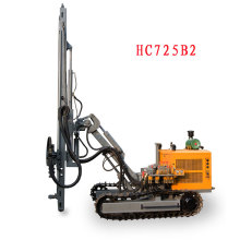 Hongwuhuan HC725B2 portable drilling rig for sale