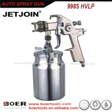 HVLP Spray Gun plated nickel wire drawing