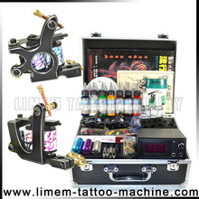 2015 Newest Convenient cheap tattoo kit