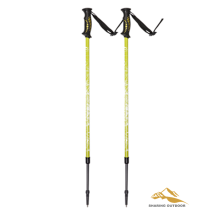 Best Quality for Foldable Alpenstock Adjustable Anti Grip Alpenstock Poles supply to Turks and Caicos Islands Suppliers