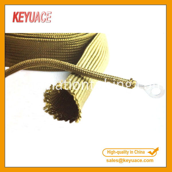 Nylon Fiber Braided Sleeving