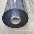 Super Clear Transparent Soft PVC Sheet in Rolls
