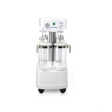 Mobile Electric High-Vacuum High Pressure Suction Unit Apparatus (SC-YX980D)