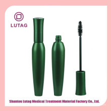 Fashion Plastic hot coffe tube mascara mascara