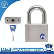 MOK lock W11 / 50WF el mejor embalaje de cerradura de puerta con tarjetas perforadas en blíster