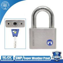 MOK@11/50WF weatherproof padlock chinese top padlock high-grade padlock for Japan market
