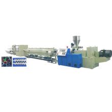 PVC-Rohrherstellungsmaschine / PVC-Wasserrohr-Produktionslinie / PVC-Kunststoffrohr-Extrudiermaschine