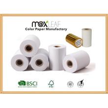 Rolos de papel térmico de caixa registradora 80 * 80mm (CRP-001)