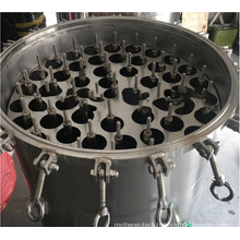Stainless Steel Precision Water Filter