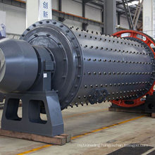 Fine Grinding Ball Mill for Cement
