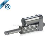 Ход 50mm высокое водоустойчивое IP65 быстрая 12V Миниый линейный привод