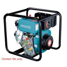 Bn80dkb Diesel Engine Self-Priming Pump Water Pump 178f 3inch