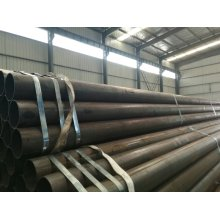 Astm A53 Schedule 80 Erw Welded Steel Pipe