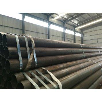 Astm A53 Schedule 80 Erw Welded Steel Pipe