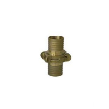 Russia type hose coupling