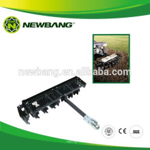 ATV Disc Furrow