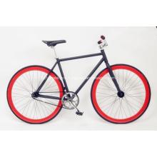 Colorful 700C Fixed Gear Bike