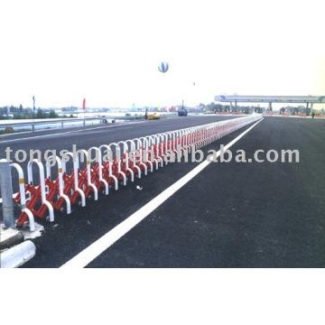 extension door (TS- highway fence - 5)