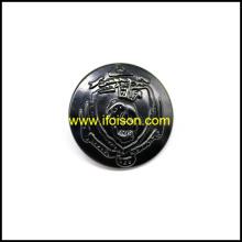 Классический хвостовик кнопки для одежды