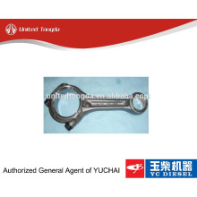 Peças de motor original Yuchai YC6T biela T9000-1004200 para caminhão Chinês