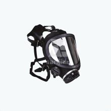 Powered Air Particulate Schützen Sie Full Face Atmung Atemschutzmaske für Chemikalien