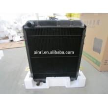 IS N Series (97 ~ 02) Radiador del gas de la serie de GMC W (97 ~ 02) 8971793282/8972146690/8972229131 para el carro ligero de isuzu