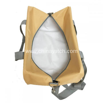 Big Size Ice Bag with Shoulder Strap