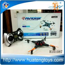 2014 Kit quadcopter à télécommande pour les nouveaux produits, kit quadculter à propulsion rc à vendreH101087