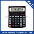 12/14/16 Ziffern Desktop-Rechner für Zuhause und Büro (BT-1200)