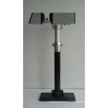 indicador de diámetro láser / impresión / polea de aluminio para cable y cable