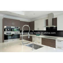 Dust and Grease Resistant Black Acrylic Sheet for Kitchen Splashback