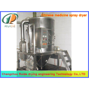 Лучшая продажа Hotsale China Herbal Medicine Extract Spray Dryer