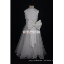 2017 Nouveau style Haute Qualité Real Sequins d'échantillon Robes de fête de filles